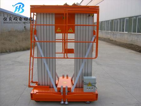 江苏优良的升降机哪里有供应-江苏升降机