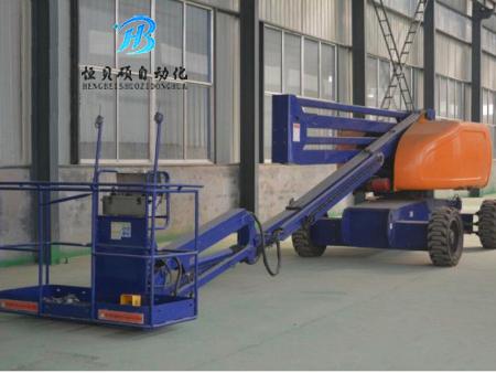 超好用的升降机南京恒贝硕供应-升降机低价出售