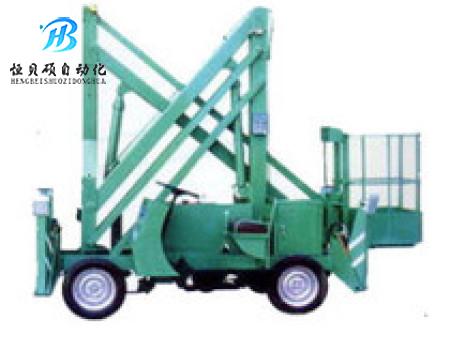 选购耐用的升降机就选南京恒贝硕-天津升降机