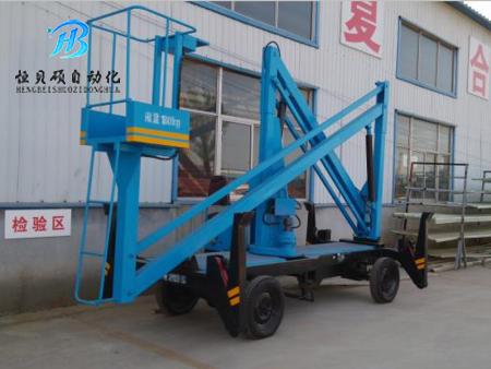 想买优惠的升降机就来南京恒贝硕-订购升降机
