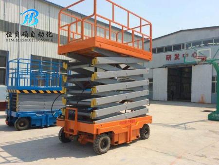 厂家供应升降机-报价合理的升降机,南京恒贝硕倾力推荐