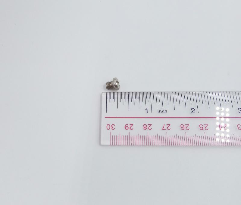 不锈钢机丝螺丝图片|供应广东高质量的不锈钢机械螺丝钉