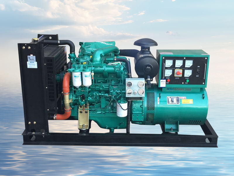 雷腾动力价位合理的50千瓦发电机_你的理想选择,玉柴50kw发电机
