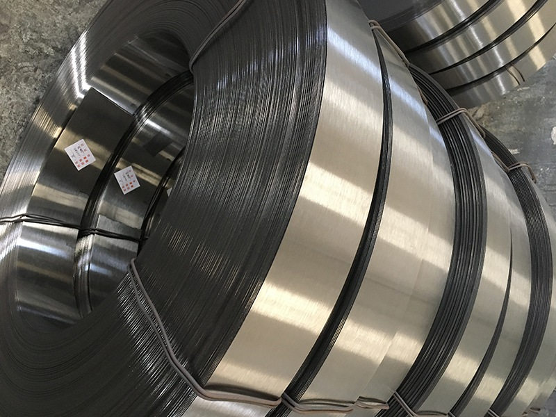 抛光带钢价格-品牌好的抛光钢带提供商-当选开元进出口有限公司