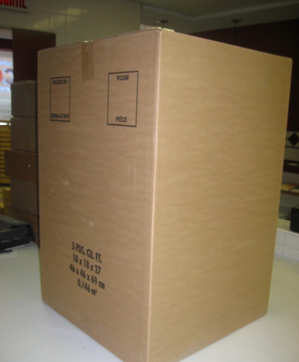 上海哪里能买到高质量的冷冻纸箱,苏州轻纺包装纸箱代理商