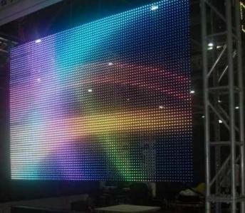 江西LED窗帘屏_购置LED窗帘屏优选祥光达