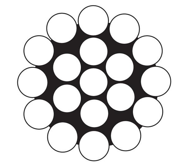1×19镀锌航空钢丝绳销售厂家_质量超群的1×19镀锌航空钢丝绳品牌推荐