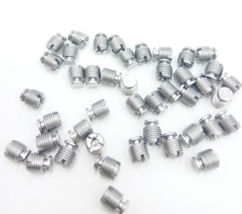 不銹鋼螺絲-肇慶品牌好的不銹鋼機調節螺絲出售