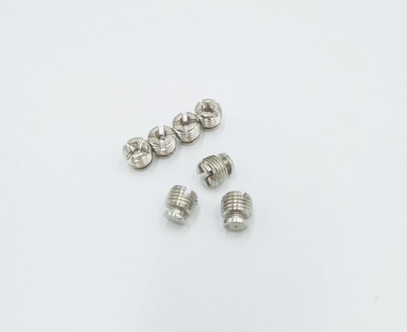 建筑工具价格-肇庆物超所值的调节铁螺丝钉出售