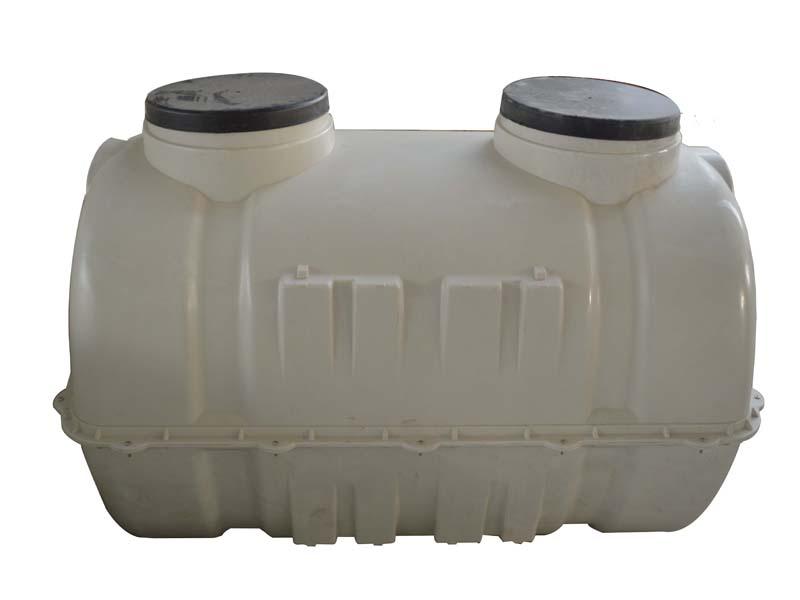 厂家直销 玻璃钢化粪池 污水处理化粪池 成品化粪池价格