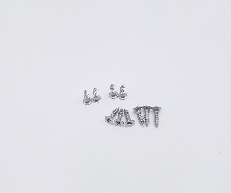 自攻螺丝规格|优良的平头自攻螺丝推荐