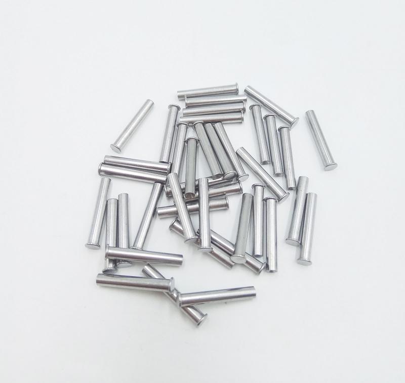 不銹鋼鉚釘廠商-智盛聯五金不銹鋼機械零件柳叮供應商