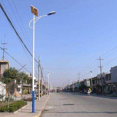 代理石家庄LED太阳能路灯——河北鼎亨照明提供有品质的LED太阳能路灯