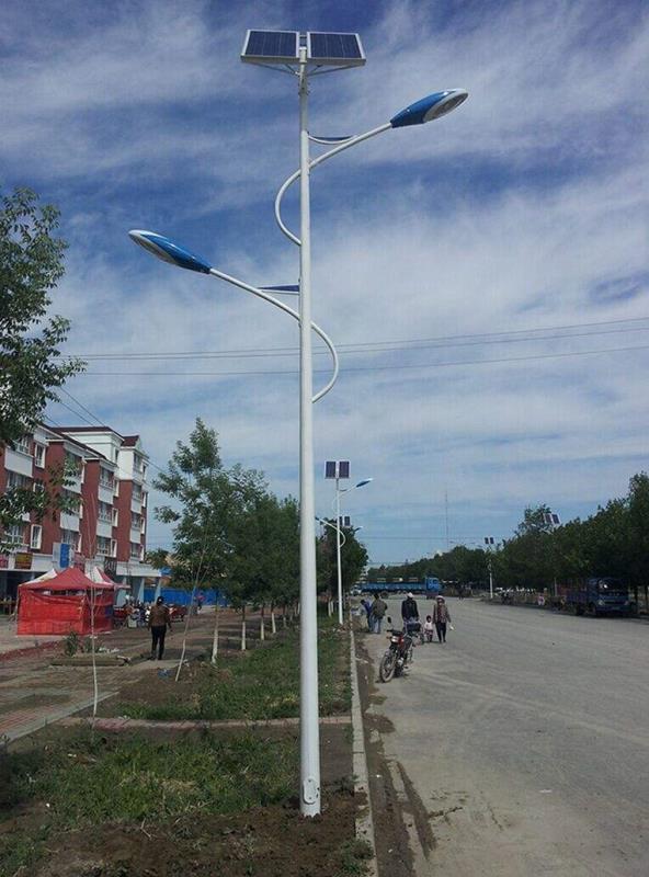 代理LED太阳能路灯-河北鼎亨照明LED太阳能路灯生产厂