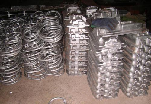 好的铝合金铸件提供商,当选苏州贵鑫五金|哪里有铝件铸件