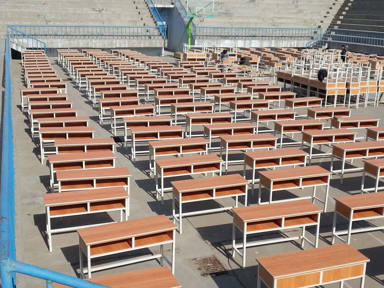 銀川甘肅課桌椅銷售_蘭州課桌椅哪家好