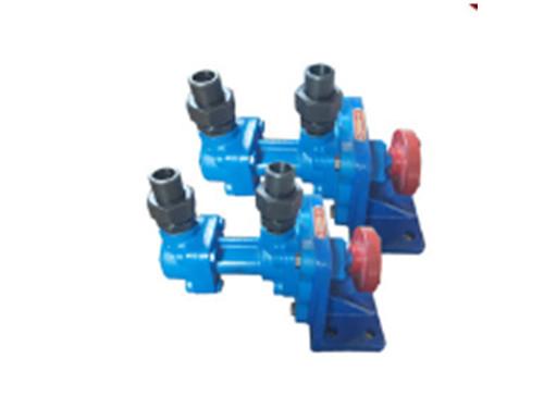 3G三螺杆泵多少钱-专业的螺杆泵供应商