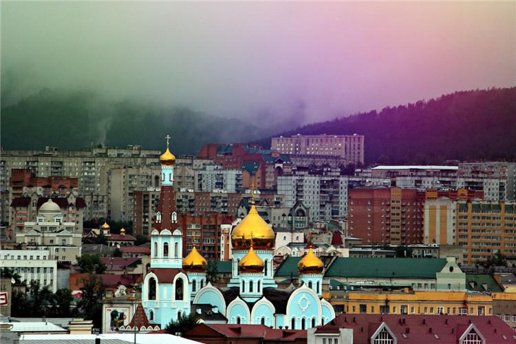 俄罗斯出境游费用如何 俄罗斯赤塔游价格