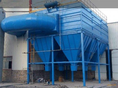 锅炉除尘器厂家_九桥环保好品质锅炉除尘器出售