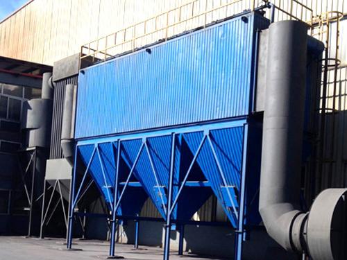 广西锅炉除尘器_规模大的锅炉除尘器生产厂家