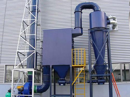 木工厂除尘设备-专业的木工除尘器推荐