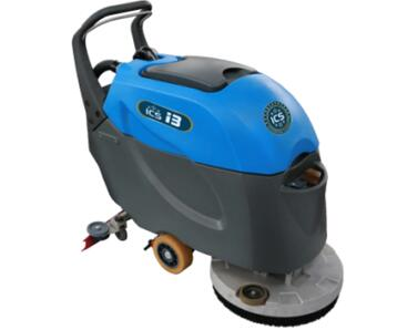沈阳自动扫地机使用-沈阳万洁科技自动扫地机厂家