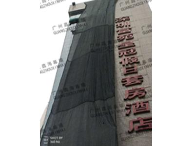 瓷砖修补多少钱 广州口碑好的外墙瓷砖修复服务哪里有