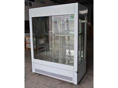 急速冷冻设备厂家批发_江苏高质量的推入式速冻柜供应