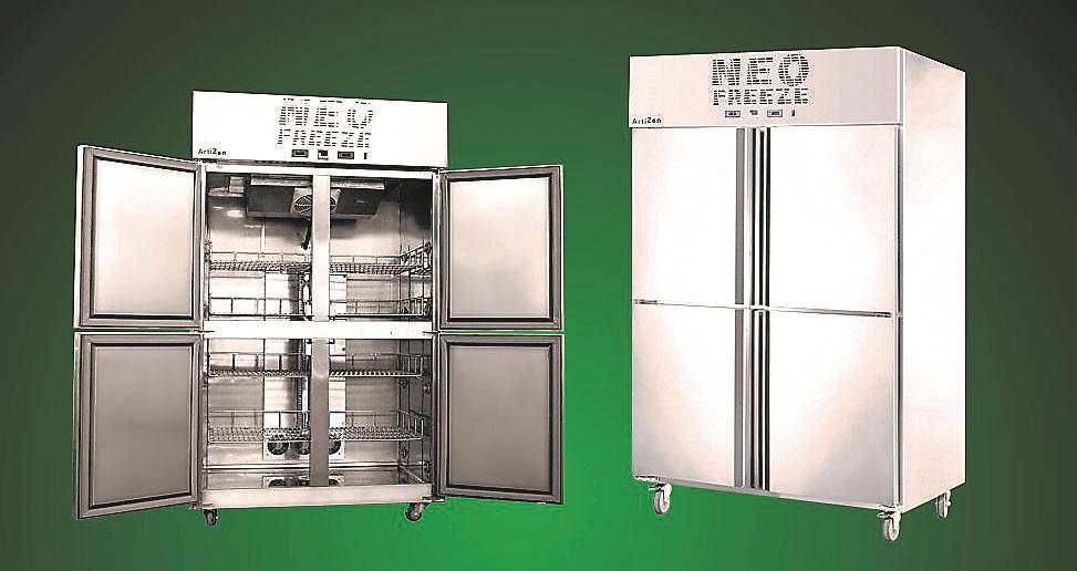 沈陽快速解凍柜-價格實惠的快速解凍柜在哪可以買到