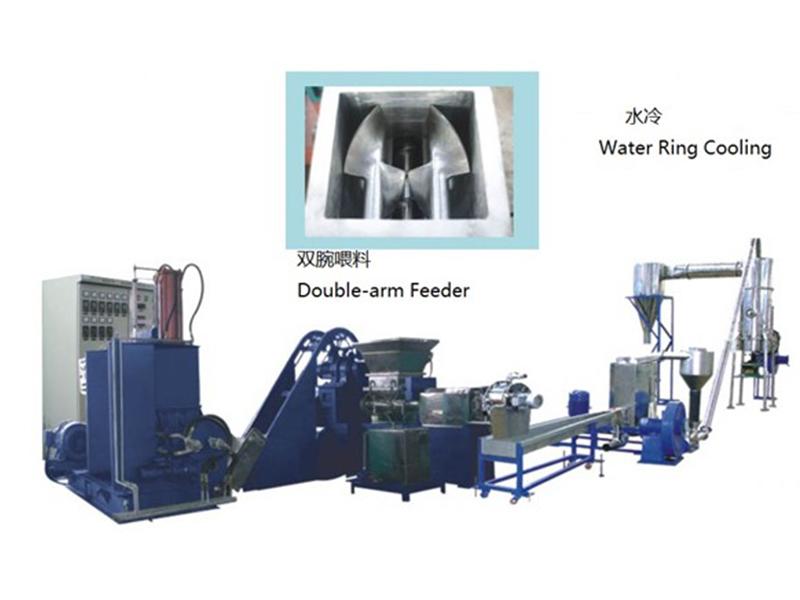 购买密炼造粒生产线_优良的密炼造粒生产线瑞兴橡机供应