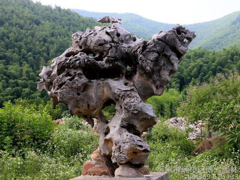 中国太湖石-安徽口碑好的太湖石供应