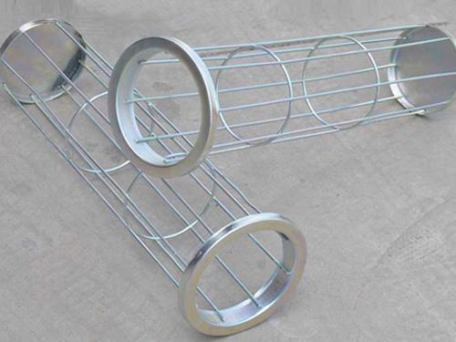 除尘器袋笼-河北耐用的除尘骨架供应