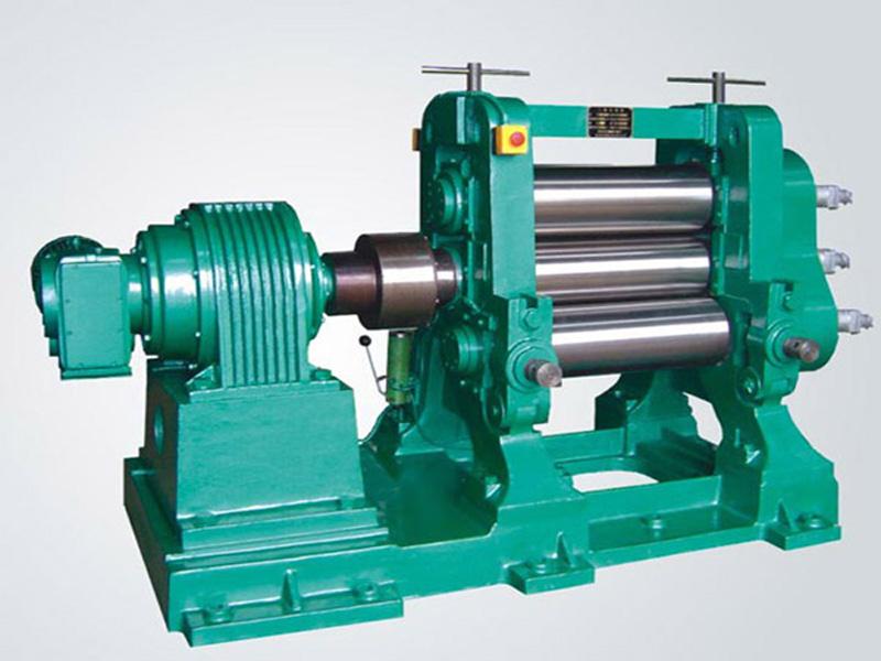 厂家直供压延机_瑞兴橡机性价比高的橡胶压延机出售