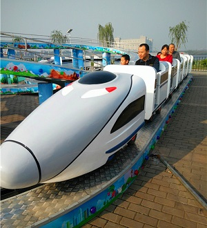 许昌儿童过山车游乐设备专业厂商 广东立环跑车