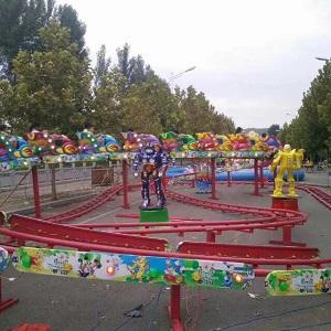 许昌儿童过山车游乐设备价格,湖南立环跑车价格