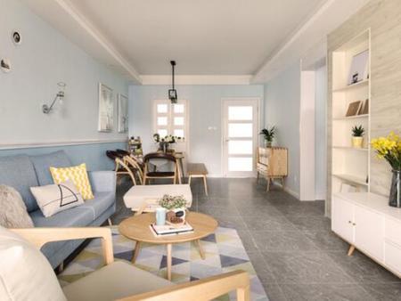 月星汇室内装修_不一样的家装_室内装修设计
