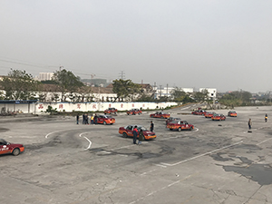 信誉良好的创丰机动车驾驶培训就在广州汽车培训-广州汽车驾驶培训