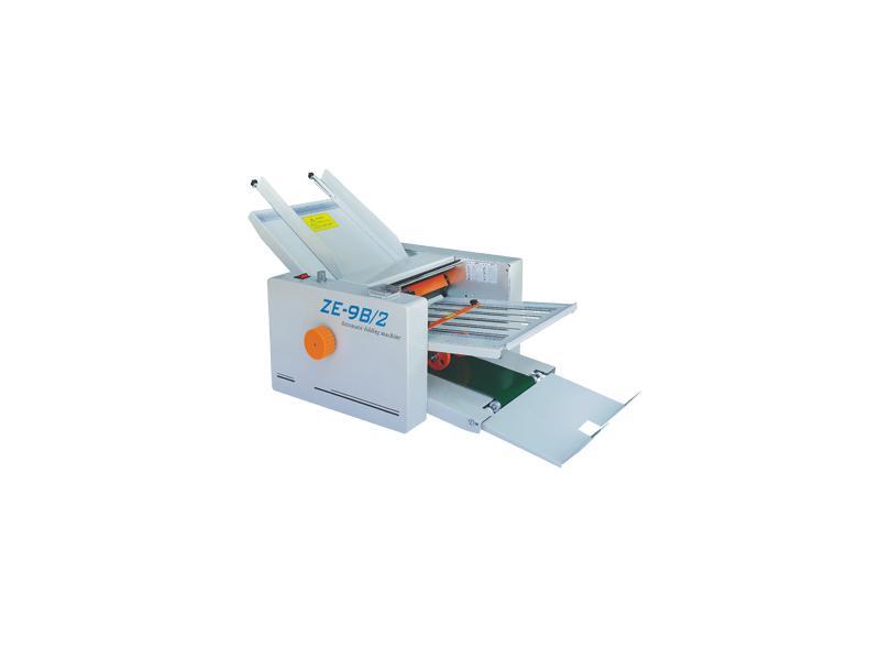 联腾专业的折页机出售 自动折页机