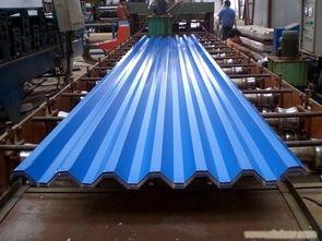 宝鸡彩钢瓦-为您推荐航霄重工科技有品质的彩钢活动房