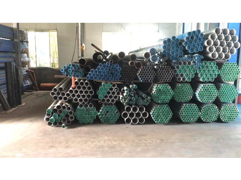 外鍍鋅內涂塑和內襯塑廠家|哪里有供應優良外鍍鋅內涂塑鋼管
