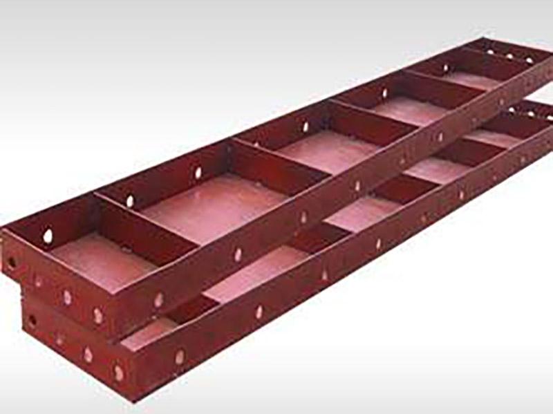 宁夏钢模板价格-宁夏青铜峡钢模板厂家