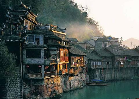 张家界旅游-超值的张家界结伴游就在诚晨管家旅游服务有限公司