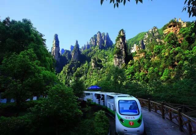 湖南张家界结伴游公司哪家好-去张家界旅游带什么