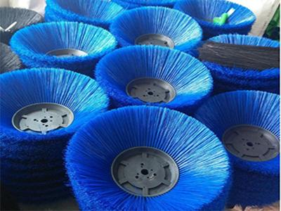 廣州環衛刷生產廠家-專業的環衛刷制作商
