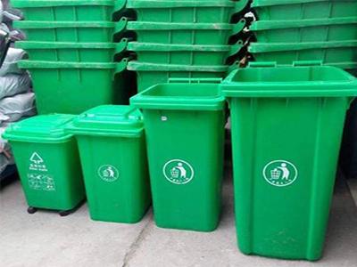 塑料垃圾桶|安徽口碑好的塑料垃圾箱