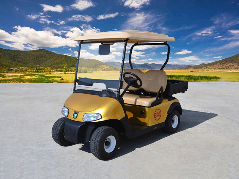 成都优质电动高尔夫球车推荐|四川4人座高尔夫球车厂家