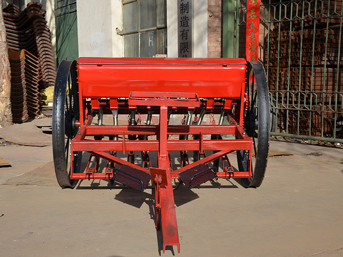 銀川播種機供應商_寧夏口碑好的寧夏播種機供應商是哪家