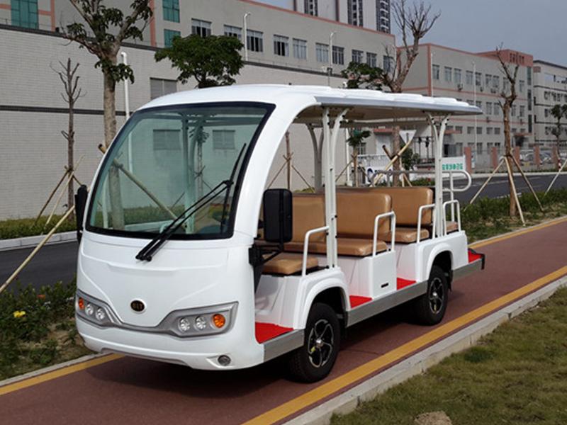 易安德电动车提供优质高尔夫电动车-价位合理的旅游观光车