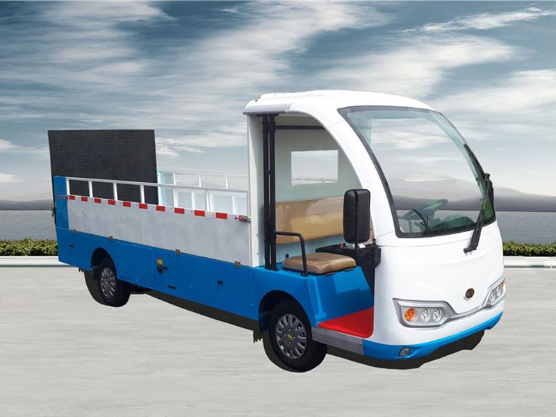 重庆电动观光车-成都口碑好的观光车供应商