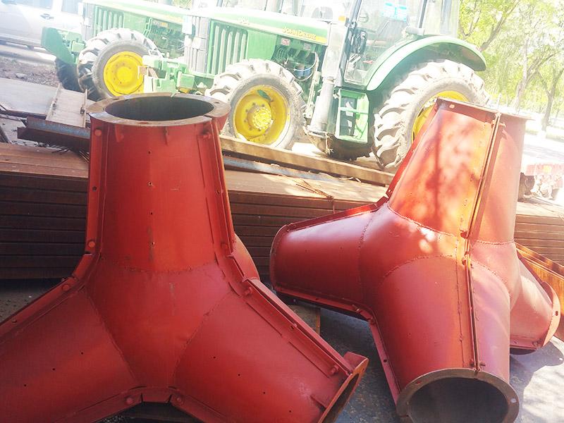 寧夏四腳體廠家直銷-寧夏力豐農機制造_質量好的寧夏四腳體提供商